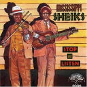 Gospel - [送料無料] 輸入盤 MISSISSIPPI SHEIKS / STOP AND LISTEN [CD]