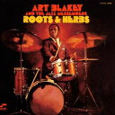 ═в╞■╚╫ ART BLAKEY бї THE JAZZ MESSENGERS / ROOTS бї HERBS [CD]