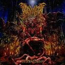 Heavy Metal, Hard Rock - カーニバラス・ボラシティ / The Impious Doctrine [CD]