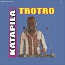 Dance Music - DJキャタピラ / Trotro [CD]