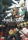 [送料無料] .hack//G.U. TRILOGY [DVD]
