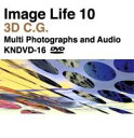 詳しい納期他、ご注文時はお支払・送料・返品のページをご確認ください発売日1998/12/22イメージライフVol.10 3D C.G.の世界 ジャンル 趣味・教養カルチャー/旅行/景色 監督 出演 DVD=ムービーという既成概念を取り払う、高画質静止画映像集!プロデザイナー向けレンタル写真を扱う同社が、世界中の契約フォトグラファーから募ったクォリティの高い写真映像を1枚のディスクに3000枚以上収録。マルチオーディオにより選択可能なBGMにのせて気分次第で楽しめる環境映像集が完成しました。第10巻のテーマは、もはや人々の美の概念さえ覆しつつある、バーチャルの中の究極のリアリティ、CGの世界です。 種別 DVD JAN 4511213700695 収録時間 60分 画面サイズ 4:3 カラー カラー 音声 スローテンポ音楽:DD(ステレオ)ファーストテンポ音楽:DD(ステレオ) 販売元 KNコーポレーション ジャパン登録日2008/05/20