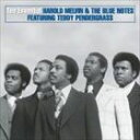 輸入盤 HAROLD MELVIN & THE BLUE NOTES / ESSENTIAL HAROLD MELVIN & THE BLUE NOTES [CD]