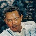 現代 - ビリー・エクスタイン / ワンス・モア・ウィズ・フィーリング(完全初回生産限定盤/SHM-CD) [CD]