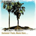 Other - 輸入盤 DWIGHT YOAKAM / SWIMMING POOLS MOVIE STARS.. [CD]