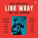 輸入盤 LINK WRAY & HIS RAYMEN / G...