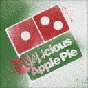 DELI / deLicious Apple Pie(初回生産限定盤/CD+DVD) [CD]