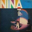 現代 - ニーナ・シモン(vo、p) / ニーナ・シモン・アット・タウン・ホール(完全初回生産限定盤/SHM-CD) [CD]
