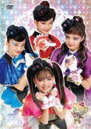 ひみつ×戦士 <strong>ファントミラージュ</strong>! DVD BOX vol.1 [DVD]