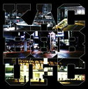 KINGS AT CRIME:BEHIND THE 8 BALL:U.F.C / LOCAL ANTHEM CD