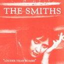 輸入盤 SMITHS / LOUDER THAN BOMBS (REMASTER)