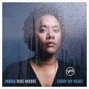 輸入盤 INDRA RIOS-MOORE / CARRY MY HEART