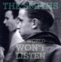 輸入盤 SMITHS / WORLD WON'T LISTEN (REMASTER)