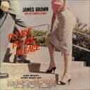 R & B, Disco Music - ジェームス・ブラウン / プリーズ、プリーズ、プリーズ(期間限定廉価盤) ※再発売 [CD]