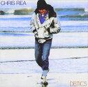 輸入盤 CHRIS REA / DELTICS [CD]