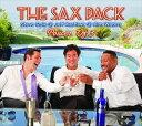 其它 - [送料無料] 輸入盤 SAX PACK / POWER OF 3 [CD]