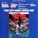 ͢���� O.S.T. / 007 SPY WHO LOVED ME ��REMASTER�� [CD]