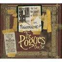 輸入盤 POGUES / JUST LOOK THEM STRAIGHT IN THE EYE AND SAY . . . POGUE MAHONE !! (5CD BOX)