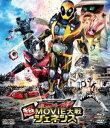仮面ライダー×仮面ライダー ゴースト&ドライブ 超MOVIE大戦ジェネシス[ブルーレイ+DVD] [Blu-ray]