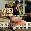 Fork, Country - 輸入盤 KACEY MUSGRAVES / SAME TRAILER DIFFERENT PARK [CD]