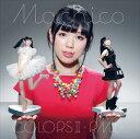 Machico / COLORSII -RML- CD