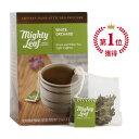 ホワイトオーチャード(賞味期限2022年5月19日)マイティーリーフ 緑茶 白茶 ティーバッグ フレーバーティー ブレンド ギフト ミルクティー アイスティー