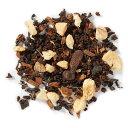 ボンベイチャイ 100gマイティーリーフ 紅茶 茶葉 リーフティー ギフト ブレンド スパイス チャイ 普段用