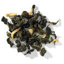 アウトレット(賞味期限2020年10月26日)オーキッドウーロン 100gマイティーリーフ 緑茶 茶葉 リーフティー 烏龍茶 大容量