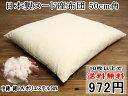 【5枚以上で送料半額10枚以上で送料無料】 日本製 ヌード座布団 中身 50×50cm 側地:綿100% 中綿:綿50%ポリエステル50%