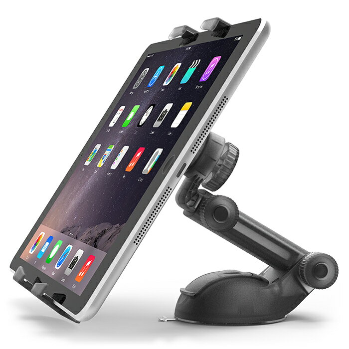 【送料無料】iPad タブレット 車載ホルダー 車載スタンド カーナビ タブレット車載ホル…...:mikawa3r:10010687