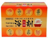 ウチダの浴剤30g×10包入×3個+2包進呈送料無料【smtb-k】【w1】