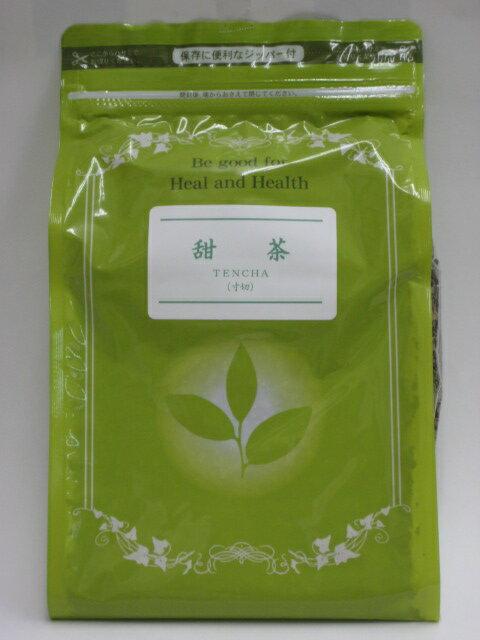 甜茶(テンチャ寸切り)200g×1個の商品画像