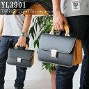 ミニダレスバッグ ミズシボ デザイン ツートン ダレスバッグ メンズビジネスバッグ ミニビジネスバッグ コンパクト