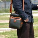 【ポイント最大35倍★】合皮ボンディング加工ショルダー バッグ 縦型 A5書類/21cmサイズ 豊岡の鞄 日本製【送料無料】【PR10】