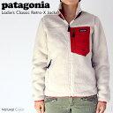 パタゴニア patagonia レディース クラシックレトロXジャケットWomen's Classic Retro-X Jacket 23074#フリース&イン...