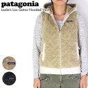 パタゴニア patagonia レディース ロスガトスフーディベストWomen's Los Gatos Hooded Vest 25221#フリース&インナー|...