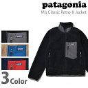 パタゴニア patagonia メンズ クラシックレトロXジャケットMen's Classic Retro-X Jacket 23056#フリース&インナー新作...