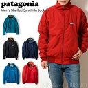 パタゴニア patagonia メンズ シェラドシンチラジャケットMen's Shelled Synchilla Jacket 28145