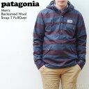 パタゴニア patagonia メンズ リクレイムド ウール スナップT プルオーバーMen's Reclaimed WoolSnap-T PullOver 5...