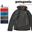 パタゴニア patagonia メンズ ピオレットジャケットMen's Piolet Jacket 83381 定番