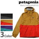 パタゴニア patagonia メンズ トレントシェル プルオーバーMen's Torrentshell Pullover 83932