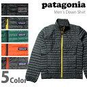 パタゴニア patagonia メンズダウン シャツ Men's Down Shirt 84746 おすすめ 定番