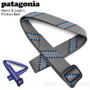 パタゴニア patagonia メンズ フリクションベルトMen's Friction Belt 59176