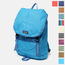 <strong>パタゴニア</strong> patagonia メンズ レディース バッグ バックパック <strong>リュック</strong>サック アーバークラシックパック Arbor Classic Pack 25L 47958 通勤 通学【送料無料】