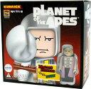 【 猿の惑星 】『 PLANET of the APES Mutant Human 』メディコム社 KUBURICK猿の惑星(Mutant Human)キューブリック