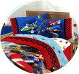 ◎【マリオカート Wii】 ベッドカバー・シーツ・枕カバーセット FULL SHEET SET スーパーマリオ 【smtb-tk】