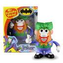 ◎【ポテトヘッド×ジョーカー】 Mr.Potato Head × The Joker BATMAN [DC Comics] DCコミックス・DC・アメキャラ・アメコミ・アメリカン雑貨・アメリカ雑貨・アメ雑