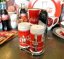 ◎【 Coca・Cola / コカ・コーラ 】 コーク缶型 ソルト&ペッパー アメリカン雑貨・アメリカ雑貨・アメ雑