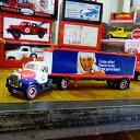 ◎1/34スケール ダイキャストカー 『PEPSI(ペプシ)』 トラック Mack B-61 アメリカン雑貨・アメリカ雑貨・アメ雑