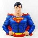 ◎【SUPERMAN スーパーマン】 バストバンク